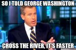 Brian Williams - Should He Face Legal Consequences