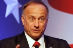 How Steve King Wants Congress to Pay for the Border Wall - Carlos Gamino