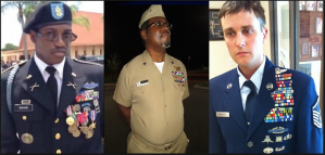 What is Military Stolen Valor - Carlos Gamino