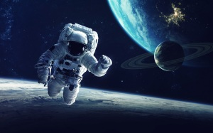 Space Travel Changes Your DNA - Carlos Gamino
