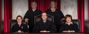 West Virginia Impeaches Its Entire State Supreme Court - Carlos Gamino