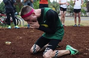 First Athlete With Cerebral Palsy Signs With Nike - Carlos Gamino