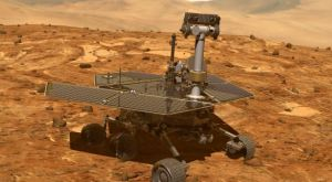 How Mars Rover Said Goodbye to NASA - Carlos Gamino