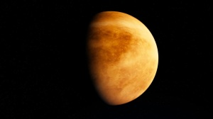 Scientists Find Possible Signs of Life on Venus - Carlos Gamino